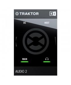 قیمت خرید فروش  کارت صدا Native Traktor Audio 2