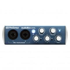 قیمت خرید فروش کارت صدا پری سونس PreSonus AudioBox 22VSL