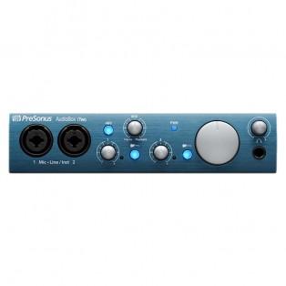 قیمت خرید فروش کارت صدا پری سونس PreSonus AudioBox iOne