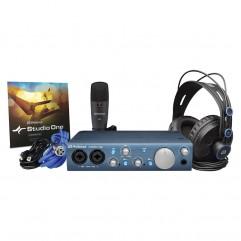 قیمت خرید فروش کارت صدا پری سونس PreSonus AudioBox iTwo Studio