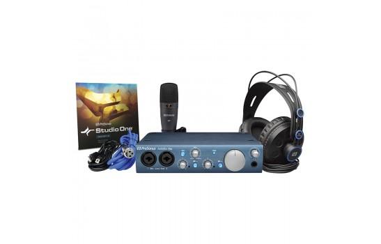 قیمت خرید فروش کارت صدا PreSonus AudioBox iTwo Studio