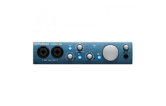 قیمت خرید فروش کارت صدا PreSonus AudioBox iTwo