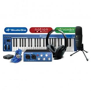 قیمت خرید فروش کارت صدا پری سونس PreSonus Music Creation Suite