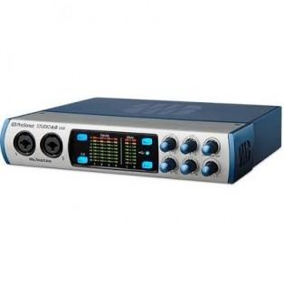 قیمت خرید فروش کارت صدا پری سونس Presonus Studio 68 USB