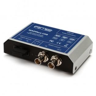 قیمت خرید فروش کارت صدا آر ام ای RME MADIface USB
