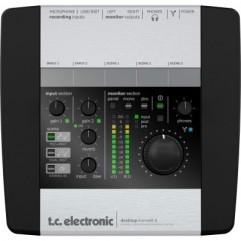 قیمت خرید فروش کارت صدا تی سی الکترونیک TC Electronic Konnekt 6