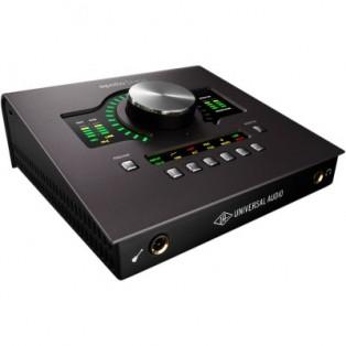 قیمت خرید فروش کارت صدا یونیورسال آودیو Universal Audio Apollo Twin Duo MK2