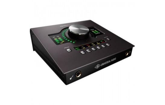 قیمت خرید فروش کارت صدا Universal Audio Apollo Twin Quad MK2