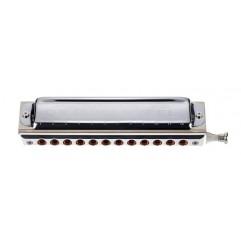 قیمت خرید فروش ساز دهنی سیدل Seydel de Luxe Steel Key C